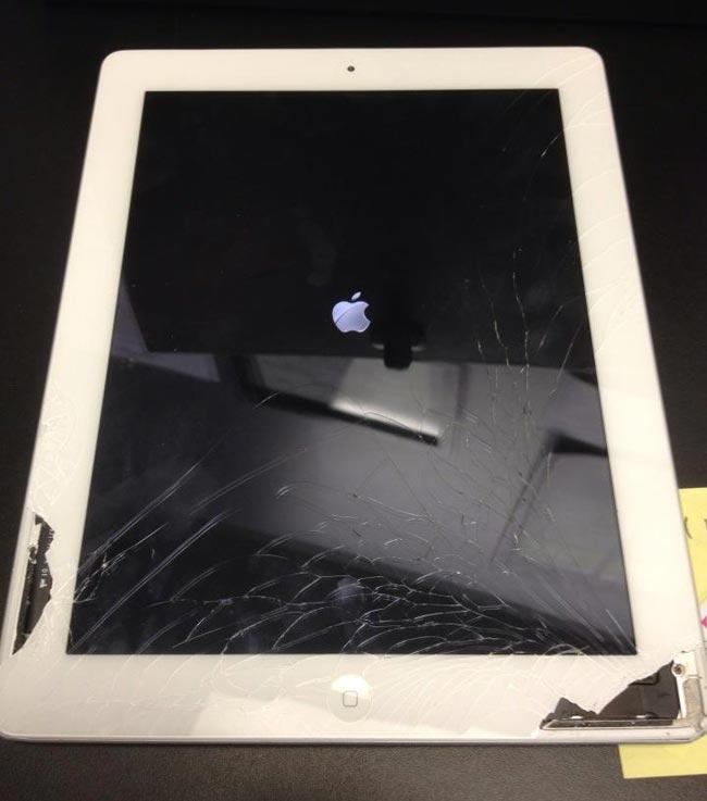 Tablet Repairs |